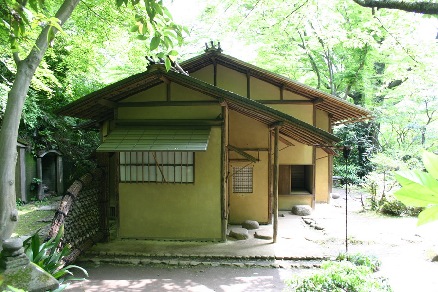 国家指定重要文化遗产 春草庐(SHUNSORO)